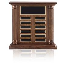 Heritage Wall Hanging or Free Standing Perpetual Plaque - WP08