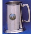 Club / Sport Mount - Pewter Tankard - for ANY Sport / Activity