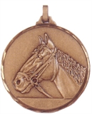 Equine Medals