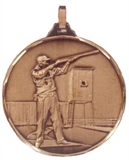 Shooting Medals