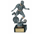 Football Figure Trophies