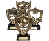 Football Club Pack Trophies