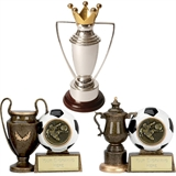 Replica Cup Trophies