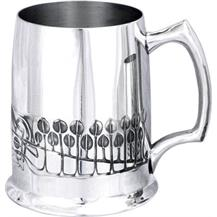 1 Pint Charles Rennie Mackintosh Tankard