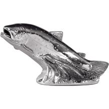 Sterling Silver 'Trout' Trophy