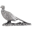 Sterling Silver 'Pheasant' Trophy