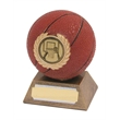Ultimate Resin Basketball Trophy