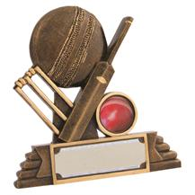 Ultimate Resin Cricket Trophy
