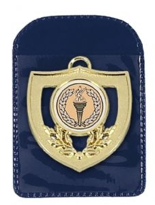 AM011 Medal Pouch (medal not included)