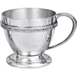 Child's Pewter 'Celtic' Tankard