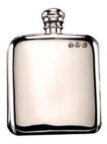 Campbell Classic Flasks