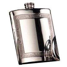 Mull Celtic Flasks