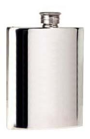 Classic Hipflask