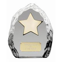 Iceberg Star Crystal Award
