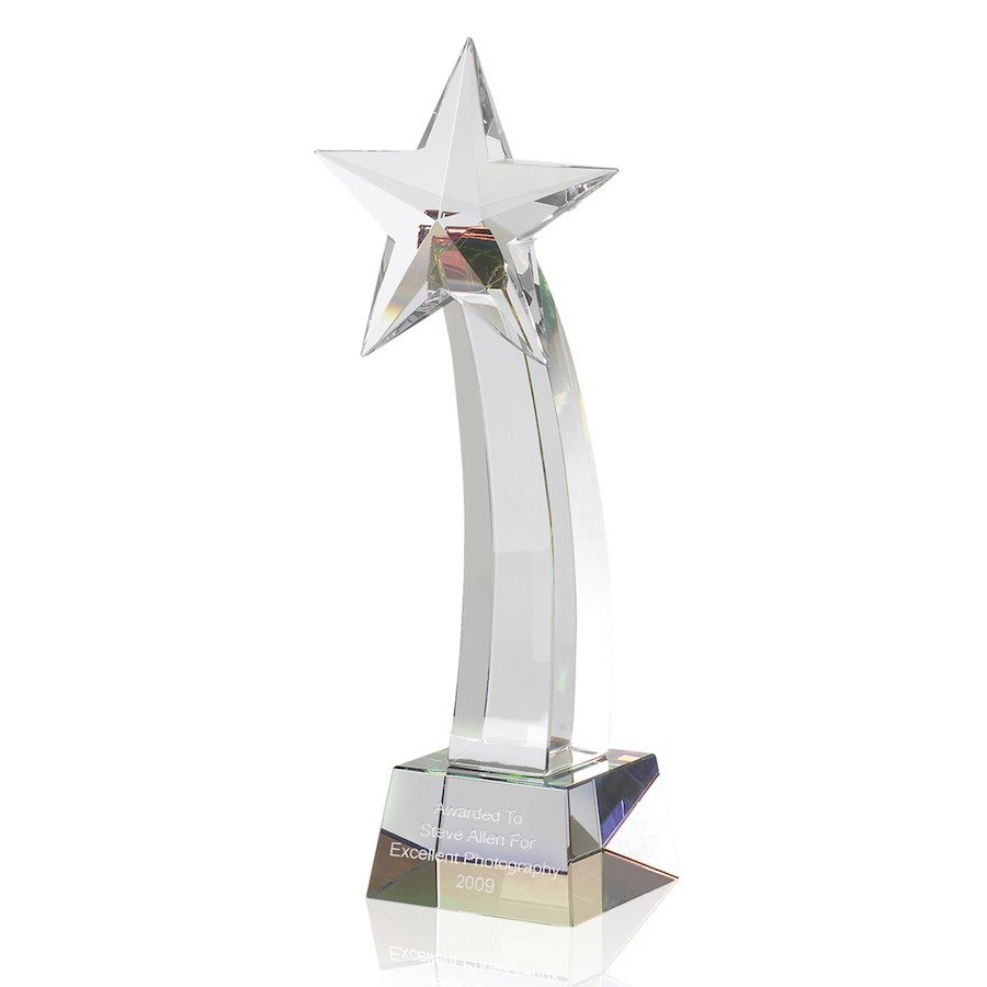 "10"" Alternative Award"
